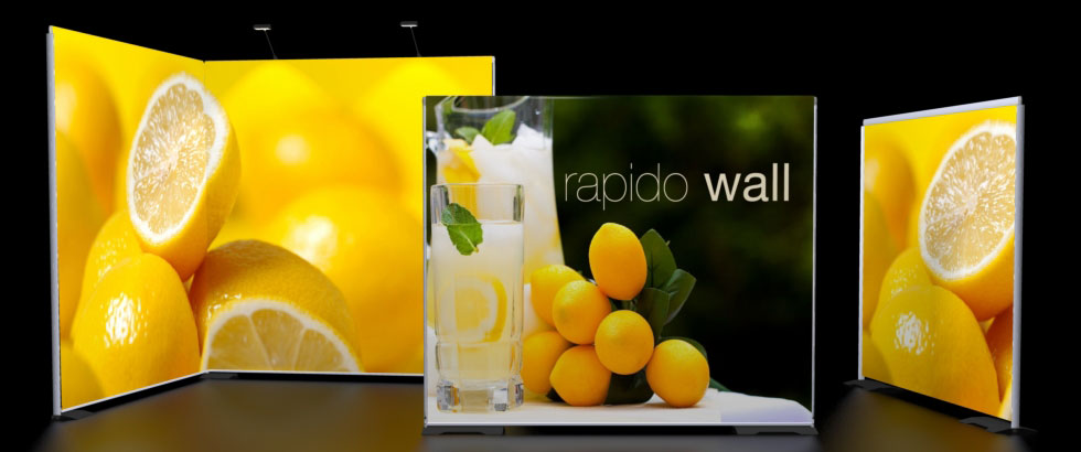 rapido-Wall